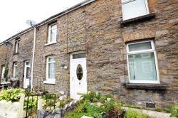 Terraced House For Sale Greenway Road Neath Glamorgan SA11