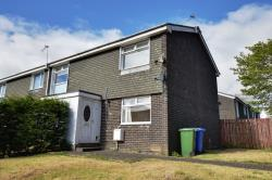 Flat For Sale Monkside Cramlington Northumberland NE23