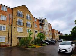 Flat For Sale Richmond Way Rotherham South Yorkshire S61