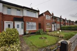 Terraced House For Sale Spring Bank West Hull East Riding of Yorkshire HU5