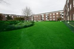 Flat For Sale Lancelyn Court Wirral Merseyside CH63
