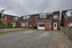 Detached House For Sale Keelby Grimsby Lincolnshire DN41