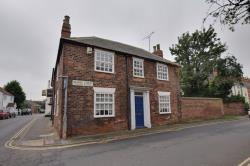 Semi Detached House For Sale Hedon Hull East Riding of Yorkshire HU12