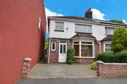 Semi Detached House For Sale Hall Green Birmingham West Midlands B28