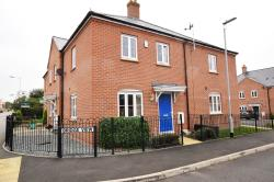 Terraced House For Sale Bridge View Shefford Bedfordshire SG17