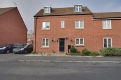 Semi Detached House For Sale Babbage Crescent Corby Northamptonshire NN17