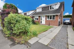Detached House For Sale Clifton Drive  Leicestershire LE65