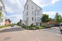Flat For Sale Gweal Avenue Reading Berkshire RG2