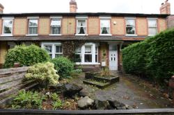 Terraced House For Sale Stockton Heath Warrington Cheshire WA4