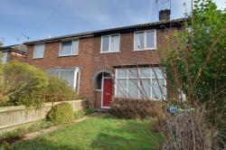 Terraced House For Sale Clinton Crescent Aylesbury Buckinghamshire HP21