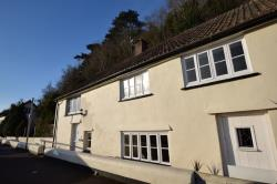 Semi Detached House For Sale Quay Street Minehead Somerset TA24