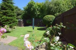 Semi Detached House For Sale Portishead Bristol Somerset BS20