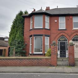 Semi Detached House For Sale Tunstall Avenue Hartlepool Cleveland TS26