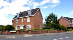 Detached House For Sale Priorslee Telford Shropshire TF2