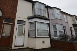 Terraced House For Sale Nightingale Road Hitchin Hertfordshire SG5