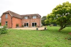 Detached House For Sale Dunwear Bridgwater Somerset TA7