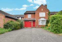 Detached House For Sale Wellesbourne Warwick Warwickshire CV35