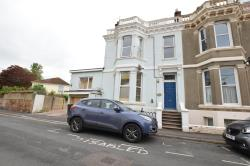 Terraced House For Sale Plantation Terrace Dawlish Devon EX7
