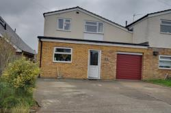Detached House For Sale Whitehill Road Hitchin Hertfordshire SG4