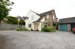 Detached House For Sale Great Leighs Chelmsford Essex CM3