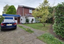 Detached House For Sale Olden Mead Letchworth Garden City Hertfordshire SG6