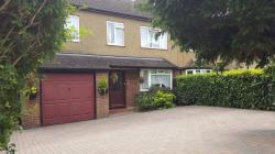 Semi Detached House For Sale Little Chalfont Amersham Buckinghamshire HP6
