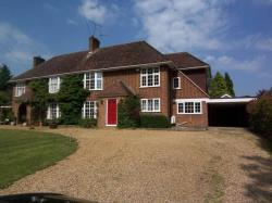 Semi Detached House For Sale St. Ippolyts Hitchin Hertfordshire SG4