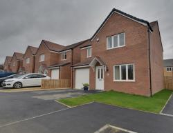 Detached House For Sale Desborough Kettering Northamptonshire NN14
