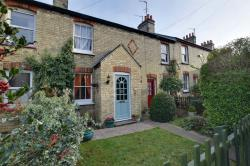 Terraced House For Sale Chalkdell Path Hitchin Hertfordshire SG5