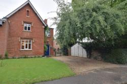 Semi Detached House For Sale Northill Biggleswade Bedfordshire SG18