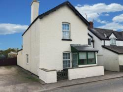 Detached House For Sale Nordan Leominster Herefordshire HR6