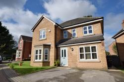 Detached House For Sale Robin Hood Wakefield West Yorkshire WF3