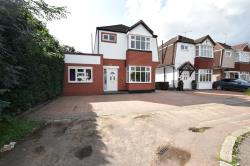 Detached House For Sale Mutton Lane Potters Bar Hertfordshire EN6
