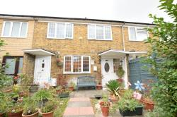 Terraced House For Sale Forest Street London Greater London E7