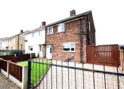 Semi Detached House For Sale Dunscroft Doncaster South Yorkshire DN7