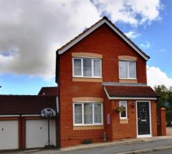 Detached House For Sale Woodlaithes Rotherham South Yorkshire S66