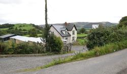 Detached House For Sale Oakley Park Llanidloes Powys SY18