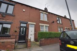 Terraced House For Sale Drighlington Bradford West Yorkshire BD11