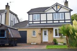 Detached House For Sale Colchester Avenue Lancaster Lancashire LA1