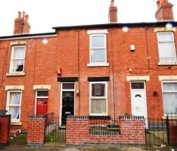 Terraced House For Sale Wansfell Road Sheffield South Yorkshire S4