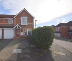 Semi Detached House For Sale Northbourne Road Swindon Wiltshire SN25