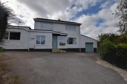 Detached House For Sale Upton Manor Road Brixham Devon TQ5