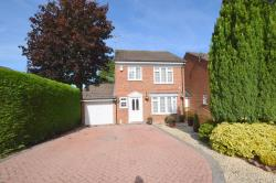 Detached House For Sale Frimley Camberley Surrey GU16