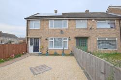 Terraced House For Sale Ashby Road Bicester Oxfordshire OX26