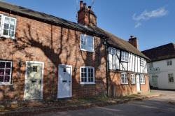 Terraced House For Sale Gosmore Hitchin Hertfordshire SG4