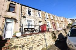Terraced House For Sale Swansea Abertawe West Glamorgan SA1