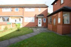 Terraced House For Sale Middleton Manchester Greater Manchester M24