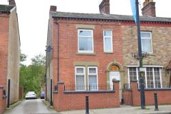 Terraced House For Sale Ashton Road Oldham Greater Manchester OL8