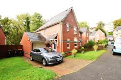 Semi Detached House For Sale Stow Park Drive Newport Gwent NP20