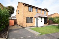 Semi Detached House For Sale Symonds Road Hitchin Hertfordshire SG5